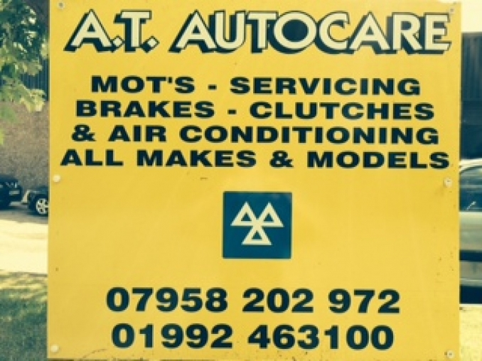 Image Result For Autocare Hoddesdon