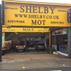 Shelby Vehicle Services Ltd